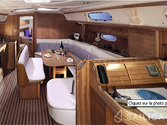 Rent Bavaria 39 Cruiser in Greece - Sailica