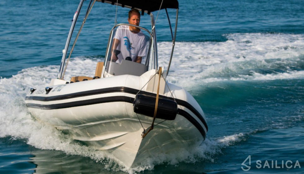 Capelli TE 600 - Sailica Yacht Booking System #6