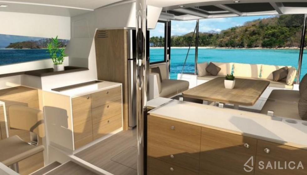 Bali 4.1 - Sailica Yacht Booking System #13