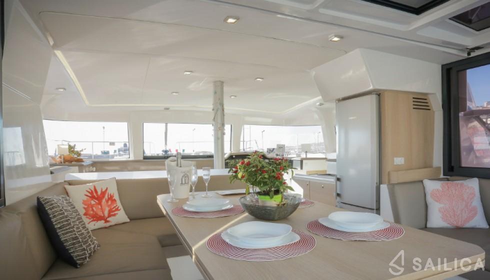 Bali 4.1 - Sailica Yacht Booking System #9