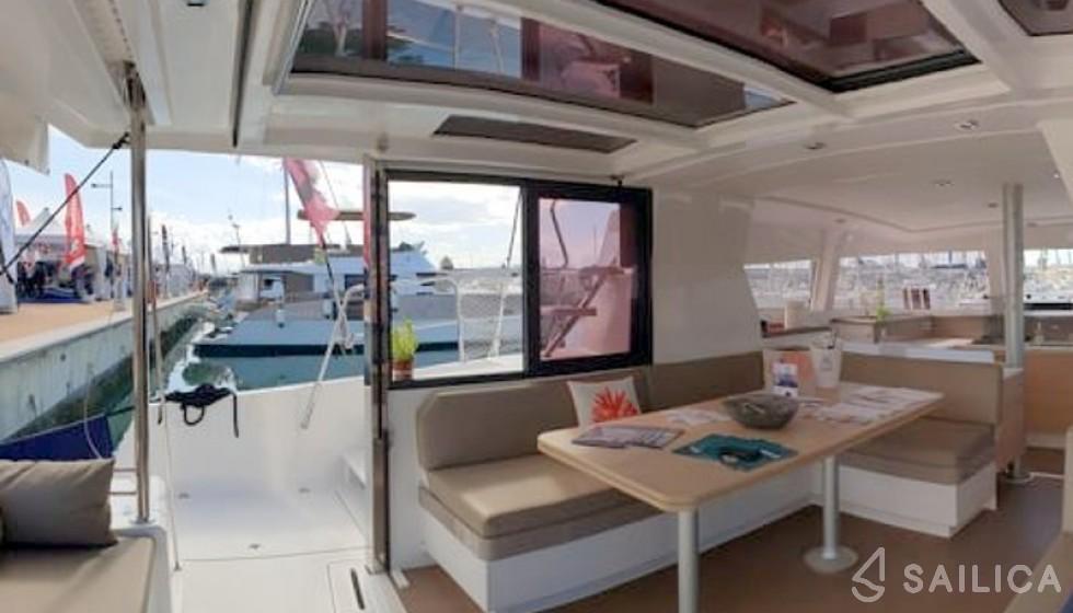 Bali 4.1 - Sailica Yacht Booking System #10
