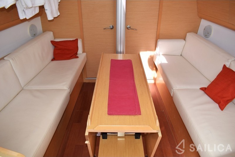 Beneteau First 35 - Yacht Charter Sailica