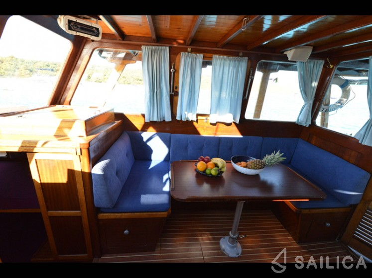 Model Tiho - Sailica Yacht Booking System #26