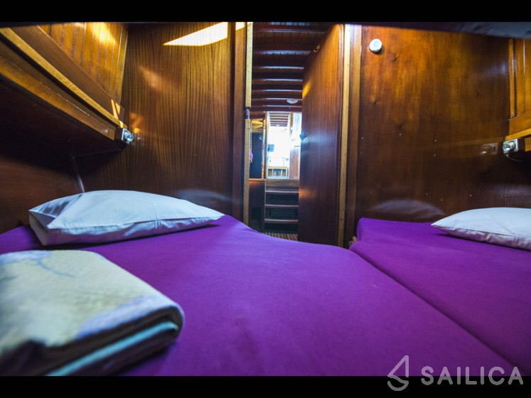 Model Tiho - Sailica Yacht Booking System #30