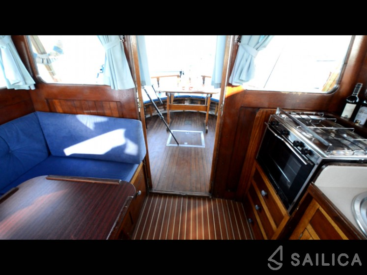 Model Tiho - Sailica Yacht Booking System #14
