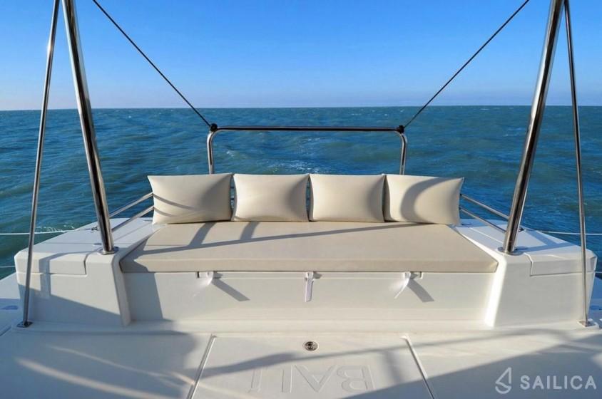 Bali 4.1 Sa 2019 8+2 Ze - Sailica Yacht Booking System #5