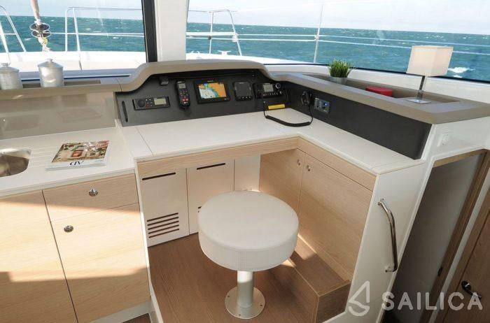 Bali 4.1 Sa 2019 8+2 Ze - Sailica Yacht Booking System #6