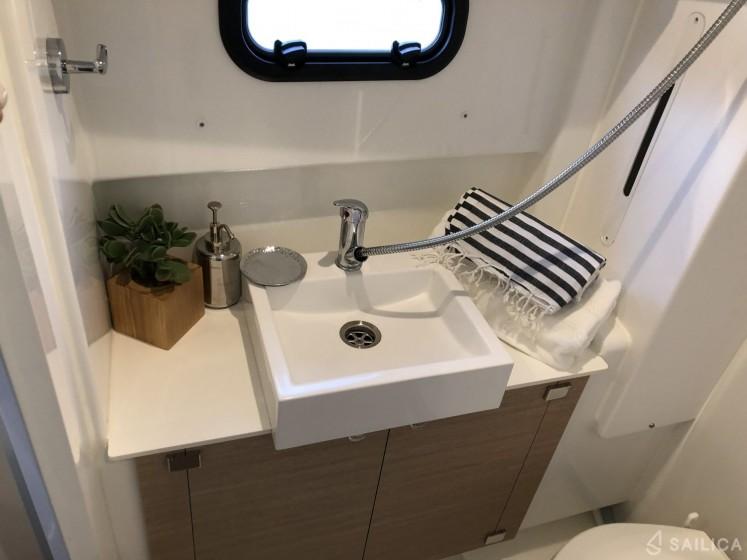 Bali 4.1 Sa 2019 8+2 Ze - Sailica Yacht Booking System #7