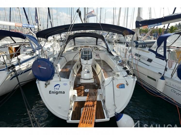 Bavaria 38 Cruiser - Yacht Charter Sailica