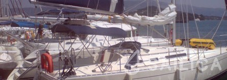Moody 336 - Yacht Charter Sailica