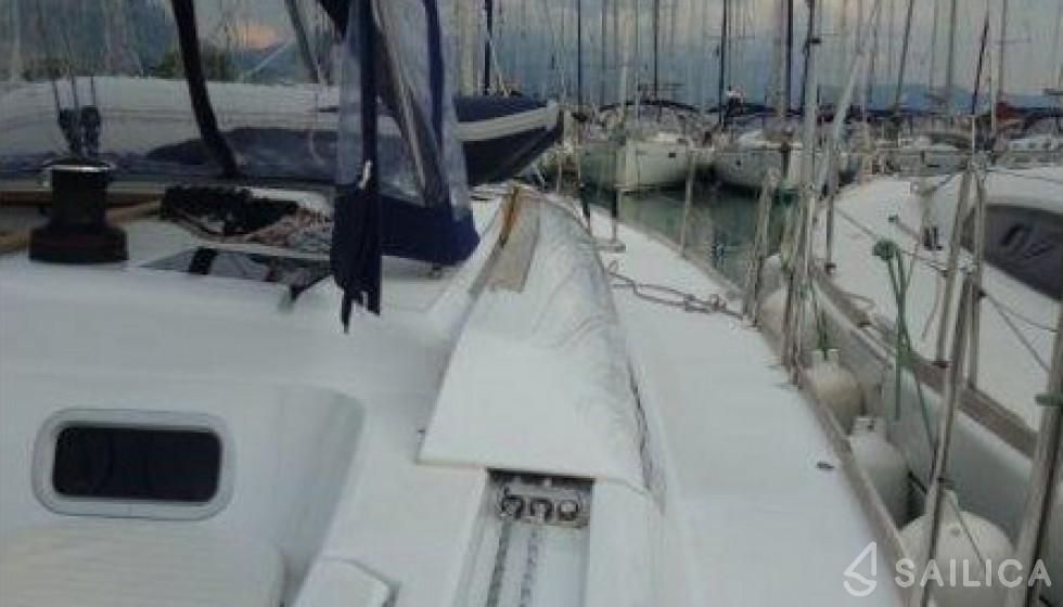 Sun Odyssey 509 - Sailica Yacht Booking System #14