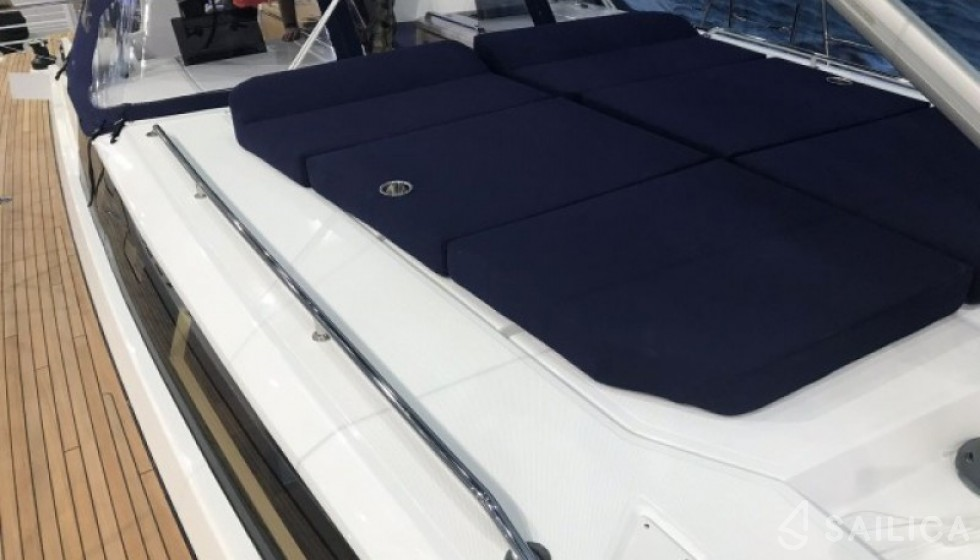 Bavaria 45 - Sailica Yacht Booking System #6