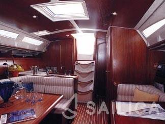 Sun Odyssey 40 - Yacht Charter Sailica
