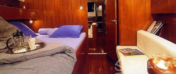 First 47.7 - Yacht Charter Sailica