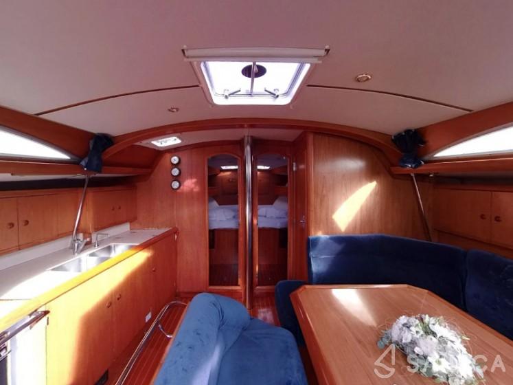 Sun Odyssey 45.2 - Yacht Charter Sailica
