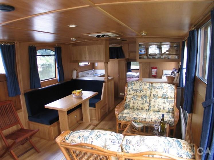 EuroClassic 139 - Yacht Charter Sailica