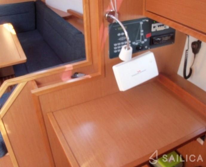 Bavaria Cruiser 40 - Yacht Charter Sailica
