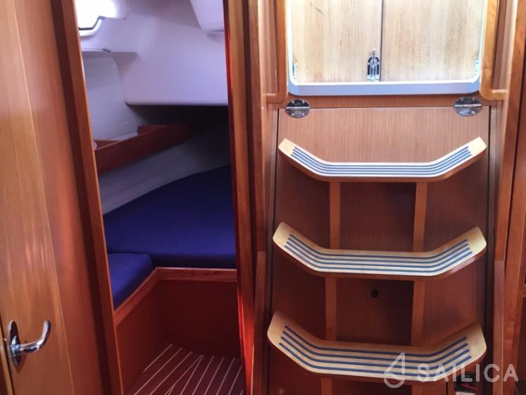 Bavaria 35 Cruiser - Yacht Charter Sailica