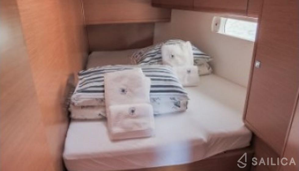 Sun Odyssey 509 - Sailica Yacht Buchungssystem #6