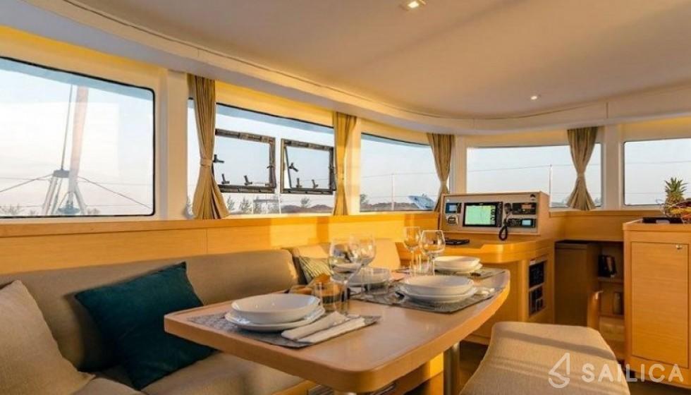 Lagoon 42 - Sailica Yacht Booking System #7