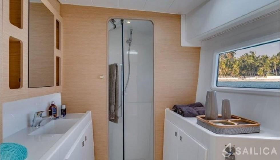 Lagoon 42 - Sailica Yacht Booking System #9