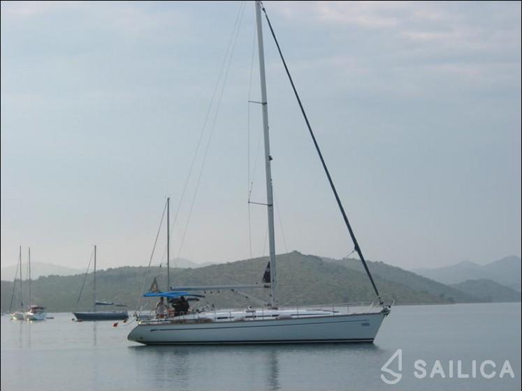 Bavaria 49 - Yacht Charter Sailica