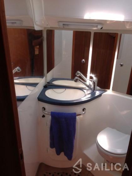 Bavaria 50 Cruiser - Sailica Yacht Booking System #10