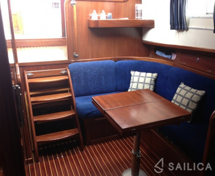 Menorquina Yacht 100 - Sailica Yacht Booking System #7