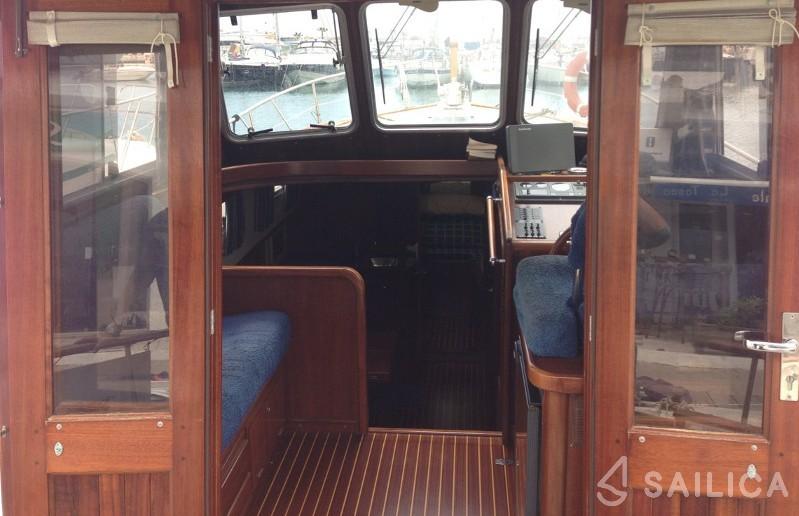 Menorquina Yacht 100 - Sailica Yacht Booking System #6
