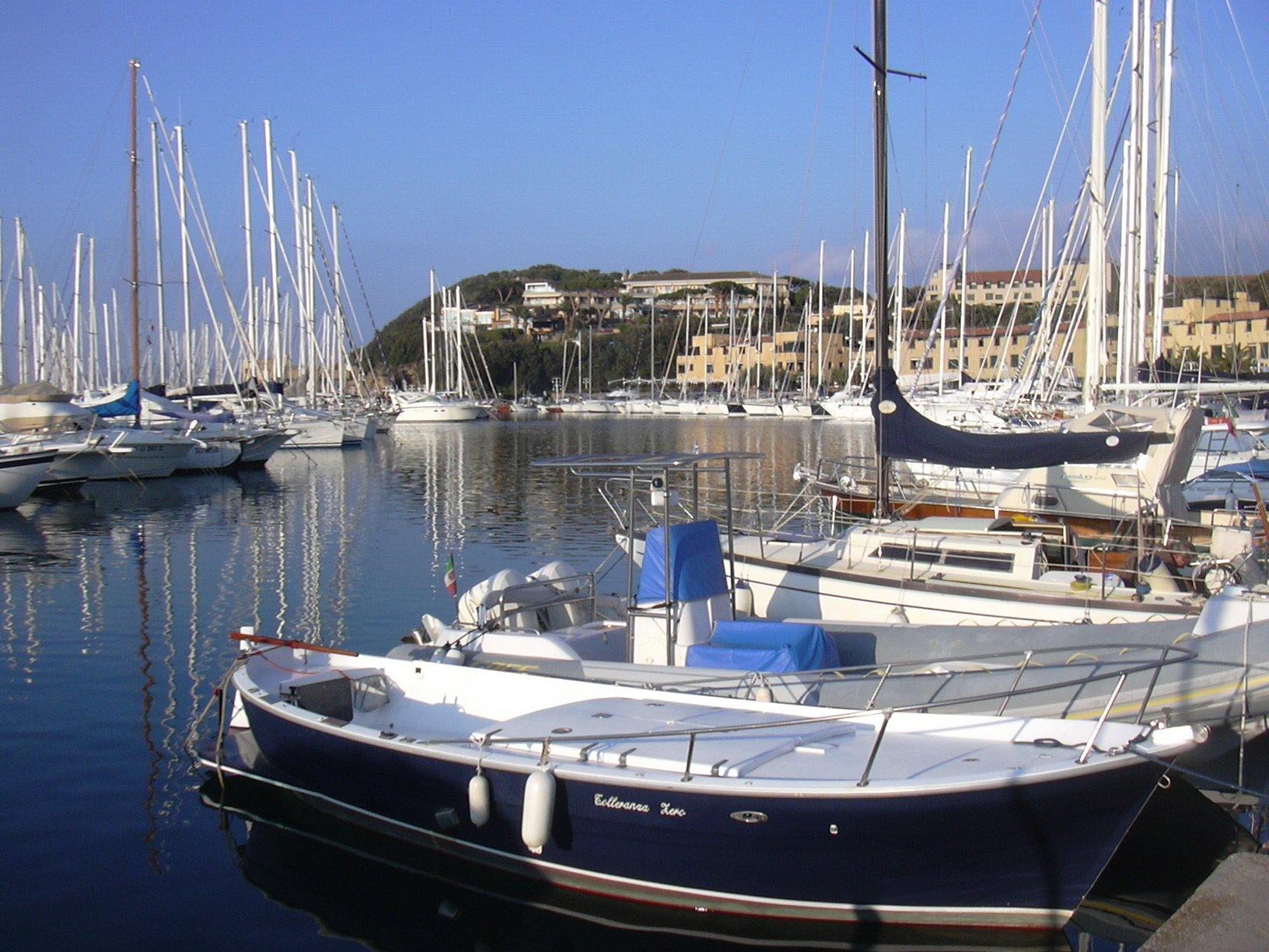 Punta Ala - Yacht Charter Sailica