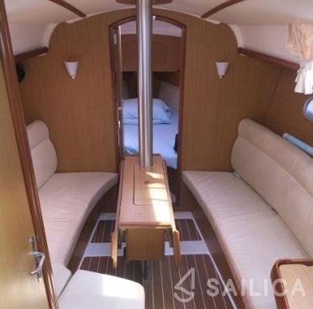 Rent Sun Odyssey 32i in Greece - Sailica