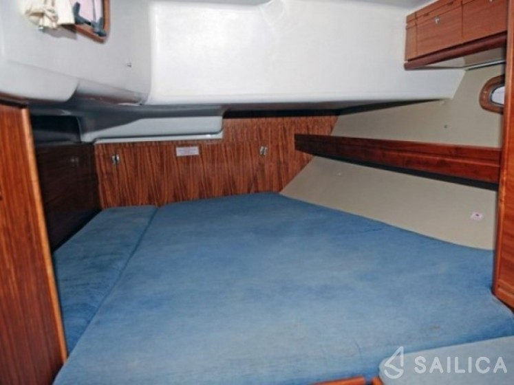 Oceanis 361 - Sailica Yacht Booking System #4