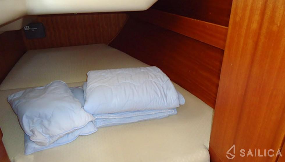 Elan 344 Impression - Sailica Yacht Booking System #6