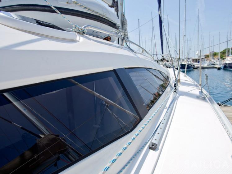 Elan 434 Impression - Yacht Charter Sailica