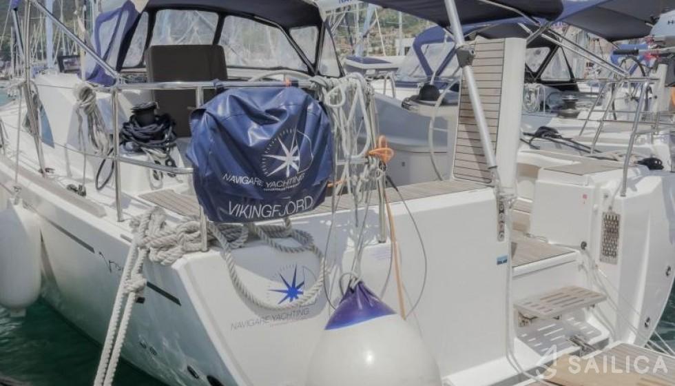 Rent Bavaria Vision 46 in Croatia - Sailica