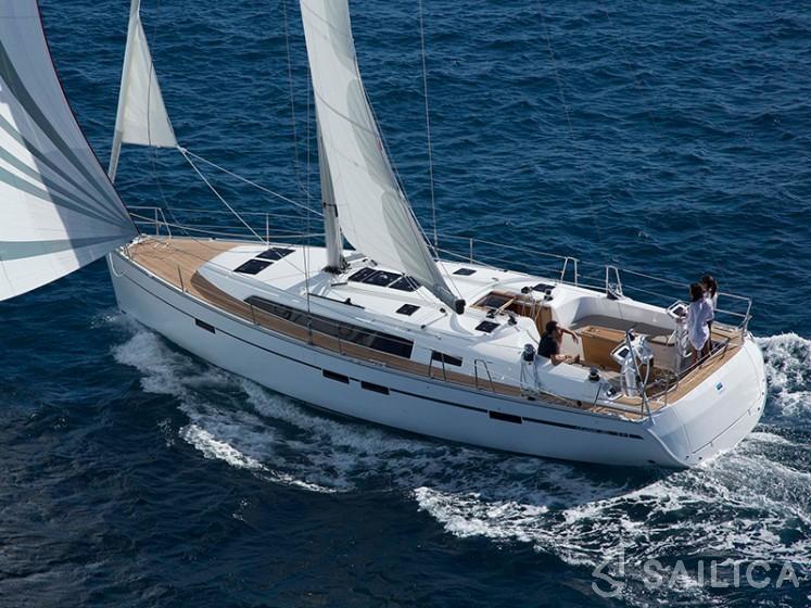 Rent Bavaria Cruiser 46 in Greece - Sailica