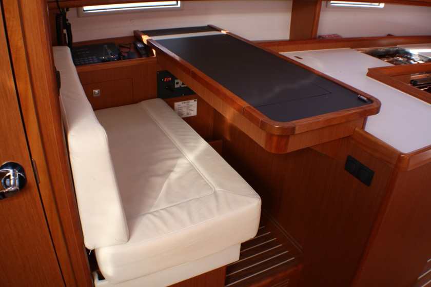 Bavaria  Cruiser 51 - Sailica Yacht Booking System #6