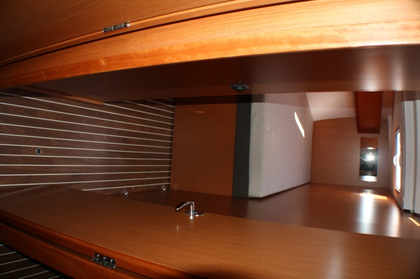 Bavaria  Cruiser 51 - Sailica Yacht Booking System #5