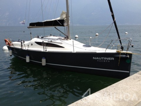Nautiner 30S Race - Sailica Yacht Booking System #4