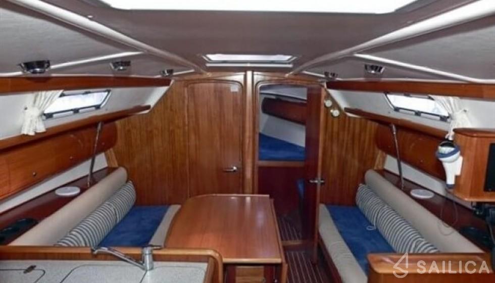 Bavaria 36 - Sailica Yacht Booking System #5