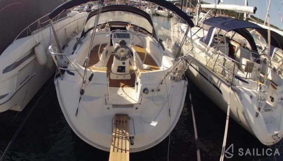Bavaria 36 in Marina Can Pastilla - Sailica