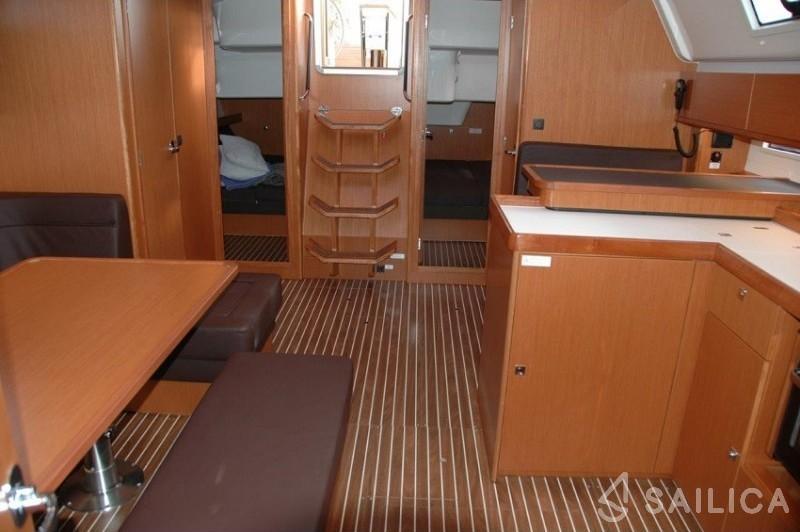 Bavaria Cruiser 51 - Sailica Yacht Booking System #6