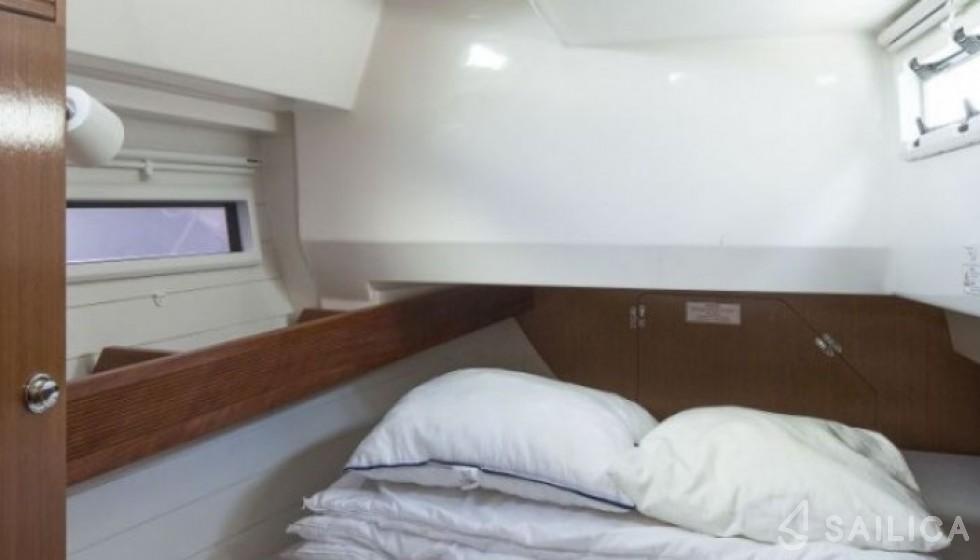 Bavaria Cruiser 36 - Sailica Yacht Buchungssystem #6