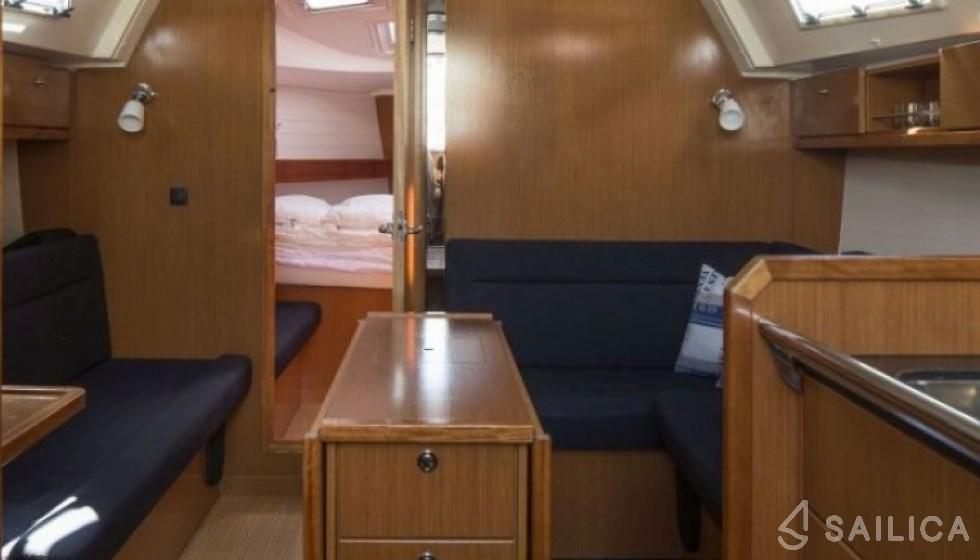 Bavaria Cruiser 36 в Гашага - Sailica
