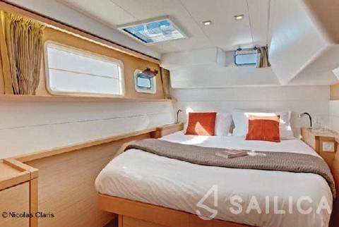 Lagoon 450 - Sailica Yacht Booking System #4