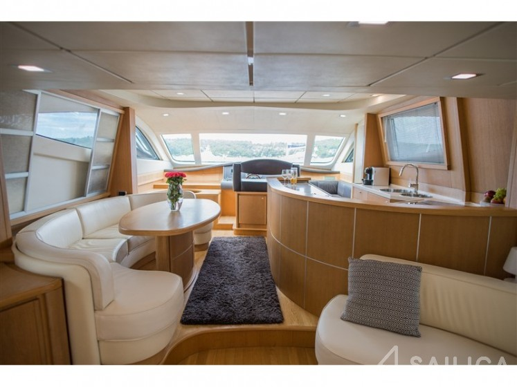 Abacus 70 - Yacht Charter Sailica