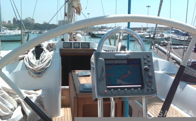 Grand Soleil 45-8 - Yacht Charter Sailica