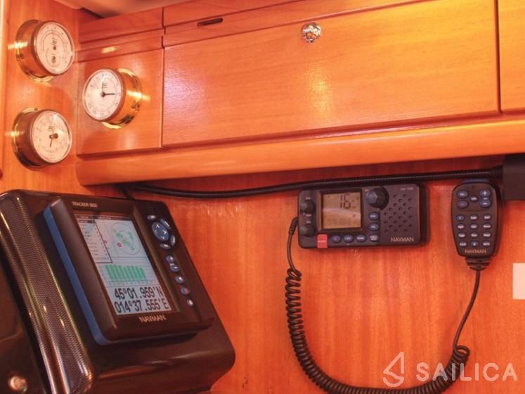 Bavaria 33 Cruiser - Yacht Charter Sailica