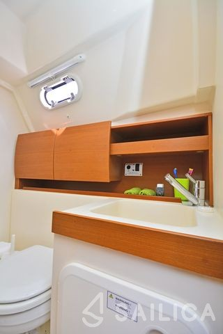 Hanse 325 - Yacht Charter Sailica