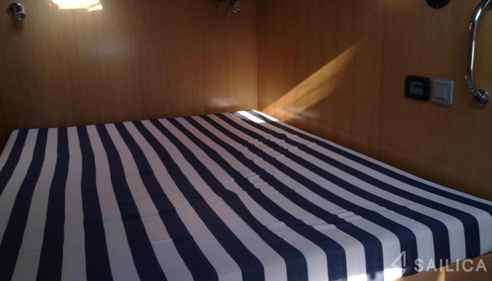 Nautitech 47 - Sailica Yacht Booking System #12